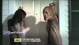 The Walking Dead – Saison 4 – Episode 8 Bande-annonce VO