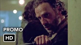 The Walking Dead – Saison 6 – Episode 12 Bande-annonce VO