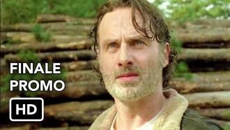 The Walking Dead – Saison 6 – Episode 16 Bande-annonce VO