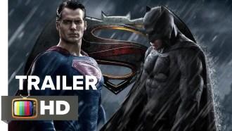 Batman v Superman : L'Aube de la justice Bande-annonce (4) VO