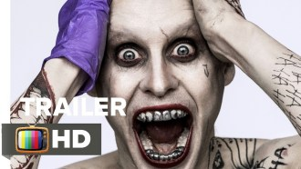 Suicide Squad Bande-annonce (6) VO