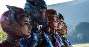 Power Rangers photo 4