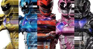 Power Rangers photo 9
