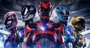 Power Rangers photo 8