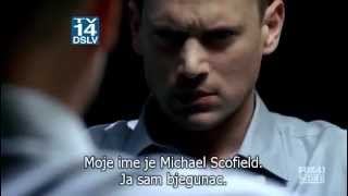 Prison Break – Saison 4 – Episode 22 Bande-annonce VF
