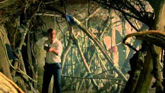 True Detective – Saison 1 – Episode 8 Extrait VO