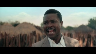 A United Kingdom Teaser VO