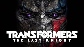 Transformers : The Last Knight Teaser (2) VO