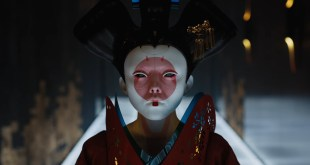 Ghost in the Shell photo 9