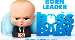 Baby Boss photo 3
