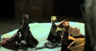 Game of Thrones : Des dragons plus grands que jamais dans la saison 7 photo 4