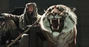 The Walking Dead saison 7 : C'est quoi ces effets spéciaux ??? photo 2