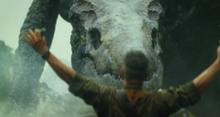 Kong Skull Island : on l'a vu en Imax 3D et … on a pris une claque ! photo 1