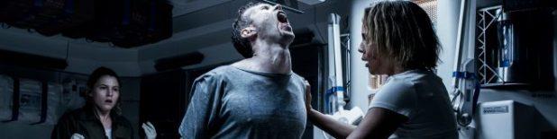 Flop 2017 : voici les pires films de l'année ! Alien Covenant