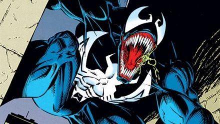 On en sait plus sur le scénario — Venom