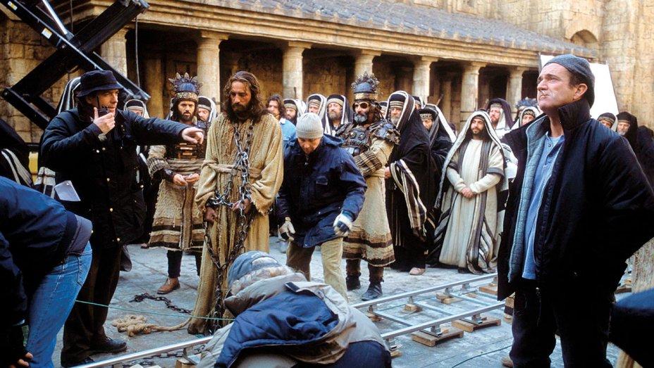 Jim Caviezel annonce qu'il va reprendre le rôle de Jésus dans la suite de