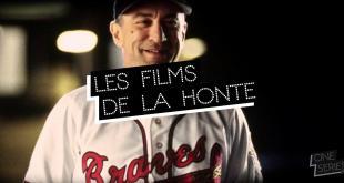 #LesFilmsDeLaHonte : Le Fan et son «De Niro show»