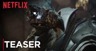 The Dark Crystal: Age of Resistance Teaser VO