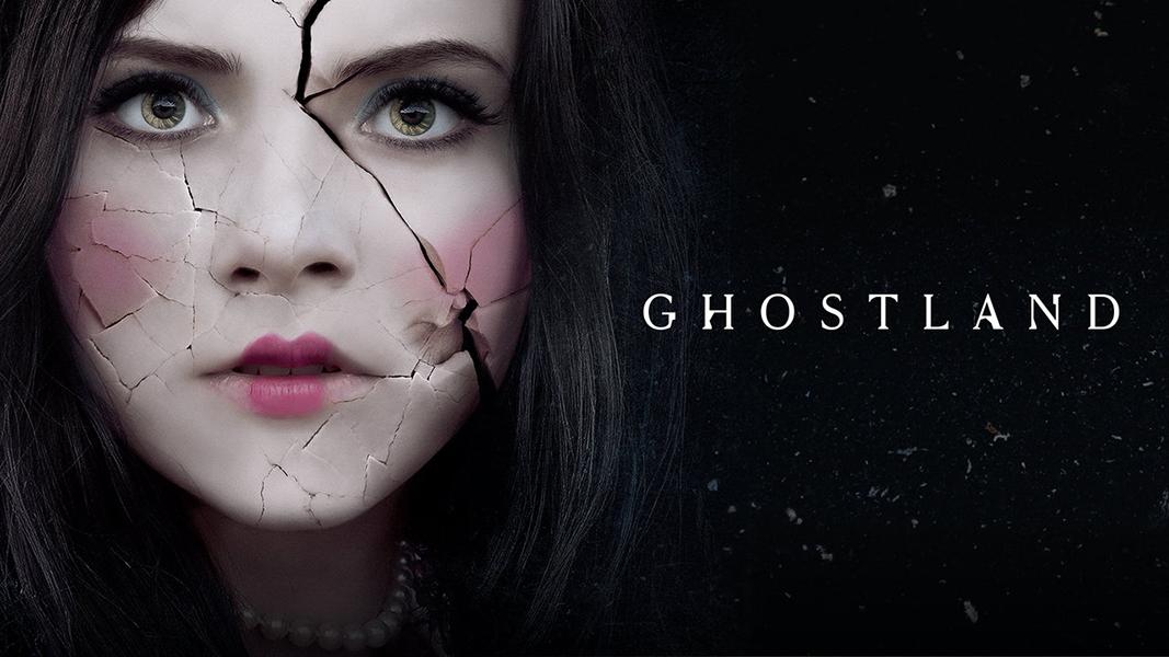 L'actrice du film défigurée suite à un accident de tournage — Ghostland
