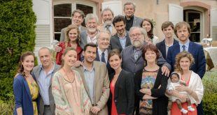 Joël Santoni, le réalisateur de la série Une famille formidable, est mort