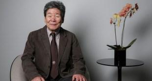 Le maître de l'animation japonaise Isao Takahata, réalisateur du Tombeau des lucioles, est mort