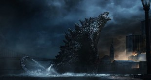 Godzilla va avoir droit à son univers étendu