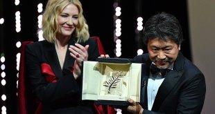 Palmarès du 71e festival de Cannes