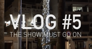 Cannes 2018 : VLOG #5, the show must go on