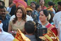 Raj Kundra's Baaraat for Shilpa Shetty in Khandala Wedding Photos (42)