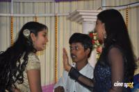 Actress Navya Nair Marriage Wedding reception Photos (33)