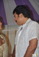 Actress Navya Nair Marriage Wedding reception Photos (42)