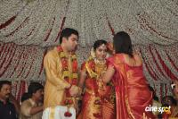 Navya Nair Marriage Photos Wedding New Photos (21)