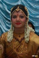 Rambha in Rambha Marriage photos