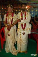 rambha with indrakumar marriage photos