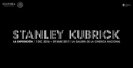 Stanley Kubrick: La exposición