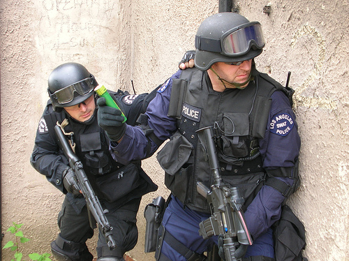swat timi
