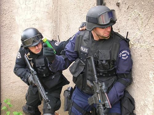 swat team Amerikan SWAT Timleri Hakkında Bilgi