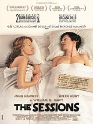 The Sessions affiche