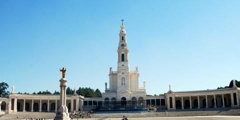 Turismo religioso y cine de animación en Fátima, Portugal