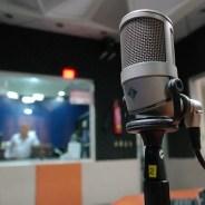 Entrevista sobre Cineturismo.es en Aragón Radio