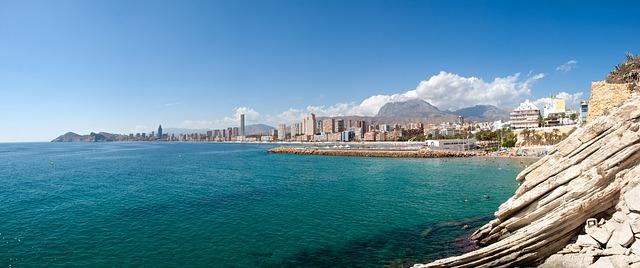 Alicante de Cine: un viaje de turismo cinematográfico