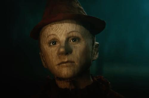 Pinocchio Garrone