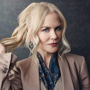 Nicole Kidman serie amazon prime