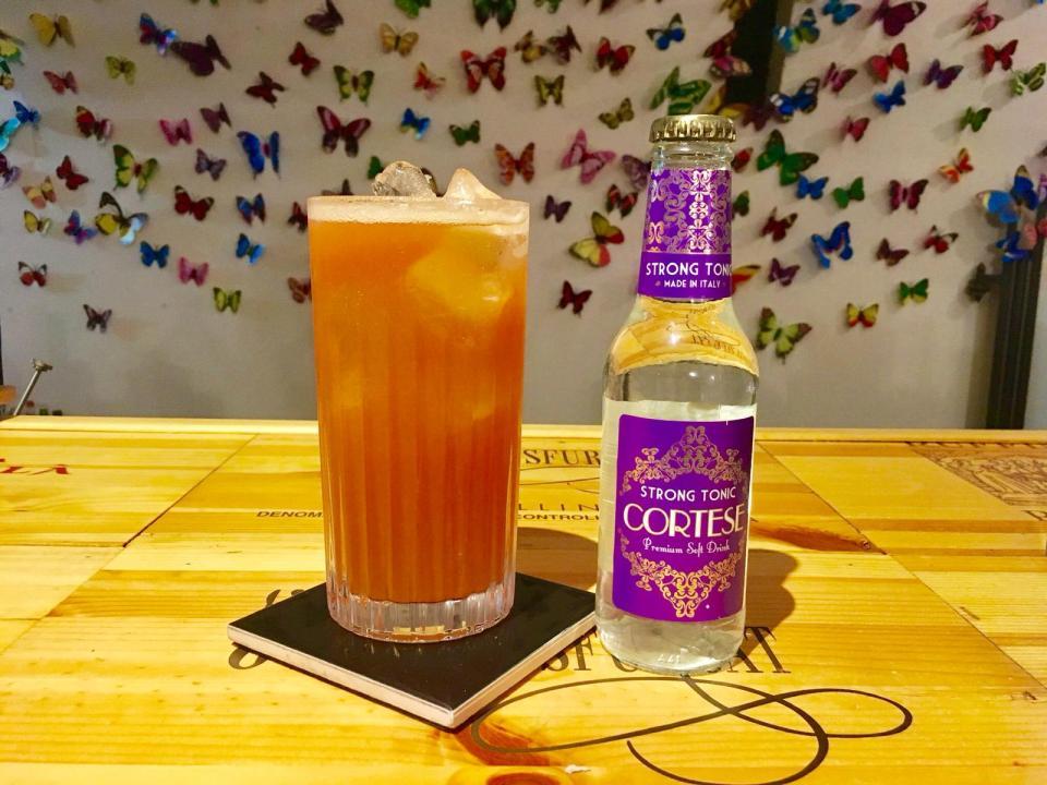 Drink ispirato a La Dolce Vita