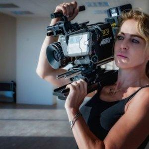 Claudia Gerini regista