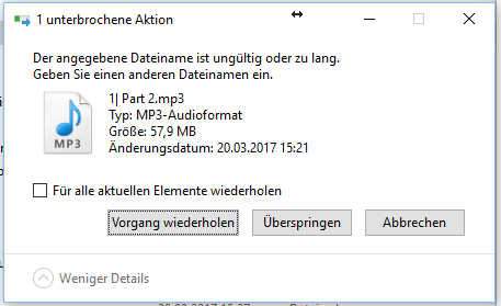 Windows 10 problem