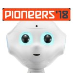 PIONEERS 2018: Blurred Frontiers