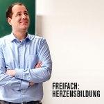 Stefan Haider: Freifach Herzensbildung