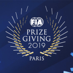 FIA Prize Giving 2019 Paris