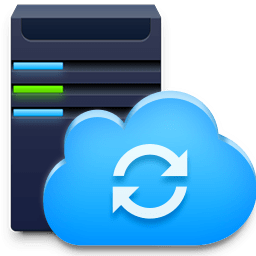 Aynology cloudstation icon